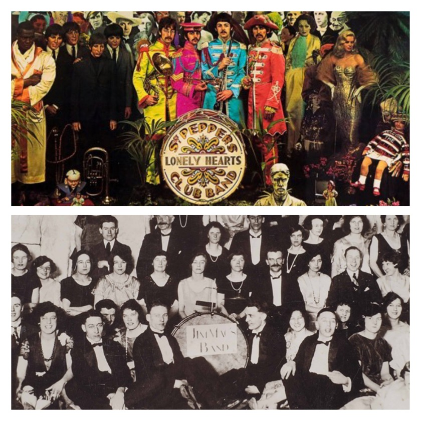 Sgt Pepper – Sgt Pepper Photos